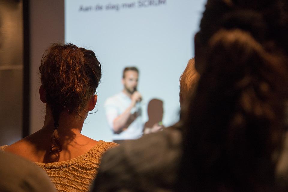 Vortrag - Seminar